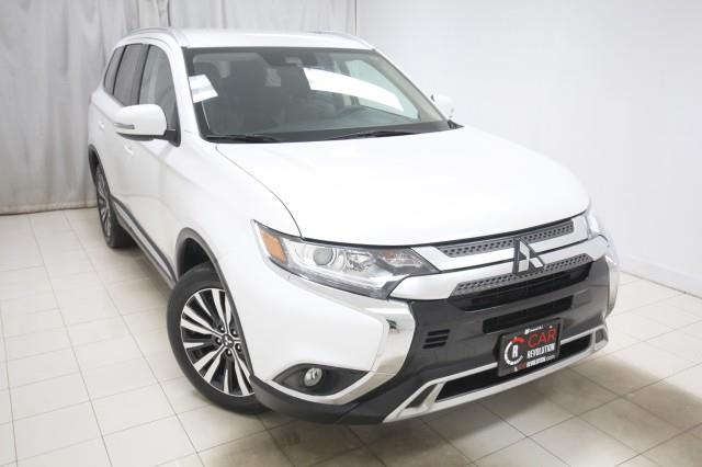 Used Mitsubishi Outlander SEL w/ rearCam 2020 | Car Revolution. Maple Shade, New Jersey