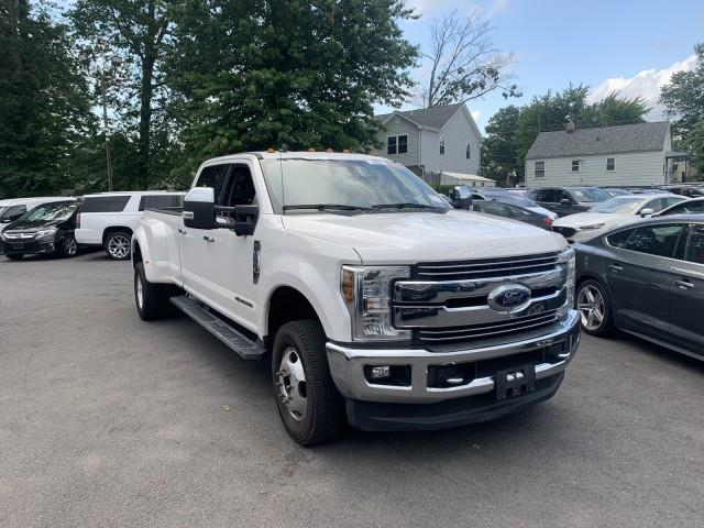 Used Ford Super Duty F-350 Drw LARIAT 2019   Car Revolution. Maple Shade, New Jersey
