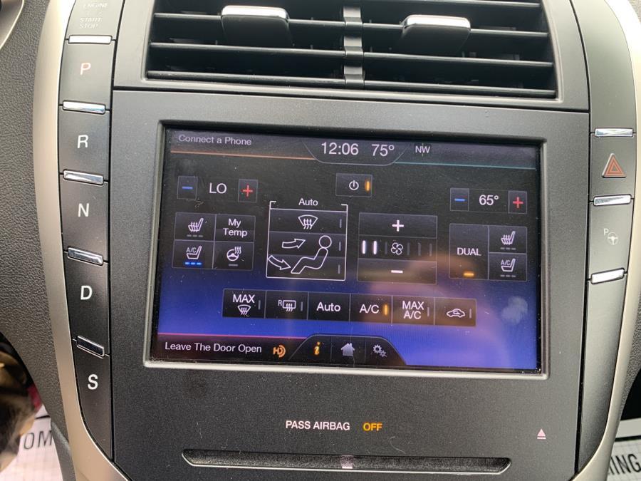 Used Lincoln MKZ 4dr Sdn AWD 2013   Auto Haus of Irvington Corp. Irvington , New Jersey
