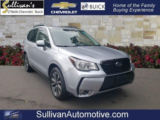 Used 2017 Subaru Forester in Avon, Connecticut | Sullivan Automotive Group. Avon, Connecticut