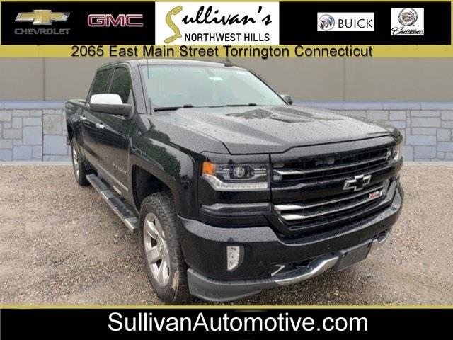 Used 2017 Chevrolet Silverado 1500 in Avon, Connecticut | Sullivan Automotive Group. Avon, Connecticut