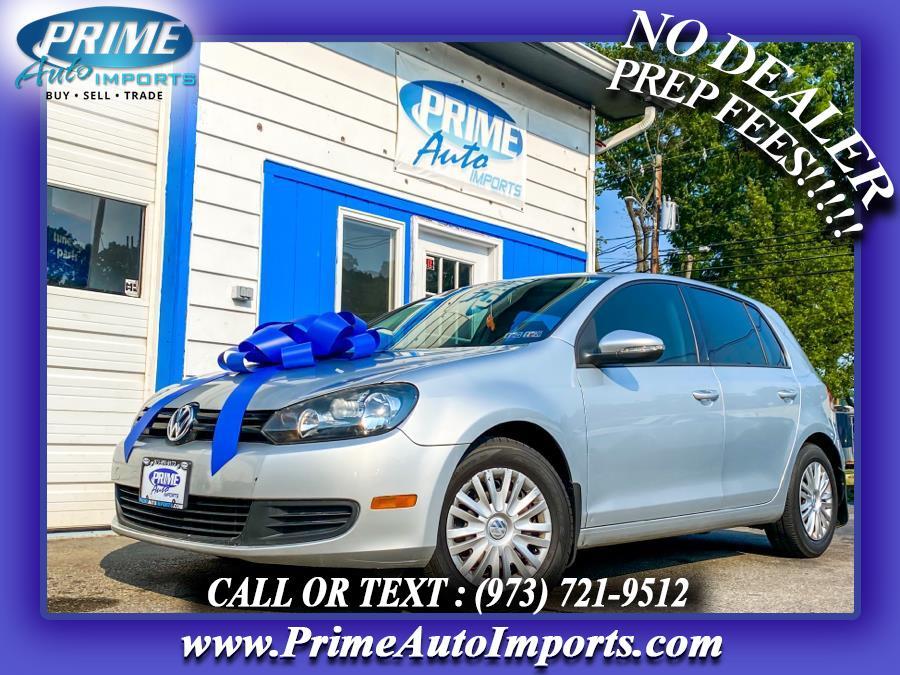 Used 2010 Volkswagen Golf in Bloomingdale, New Jersey | Prime Auto Imports. Bloomingdale, New Jersey