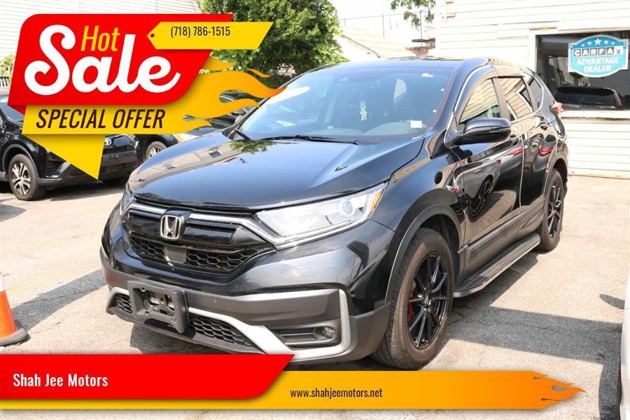 Used 2020 Honda Cr-v in Woodside, New York | SJ Motors. Woodside, New York