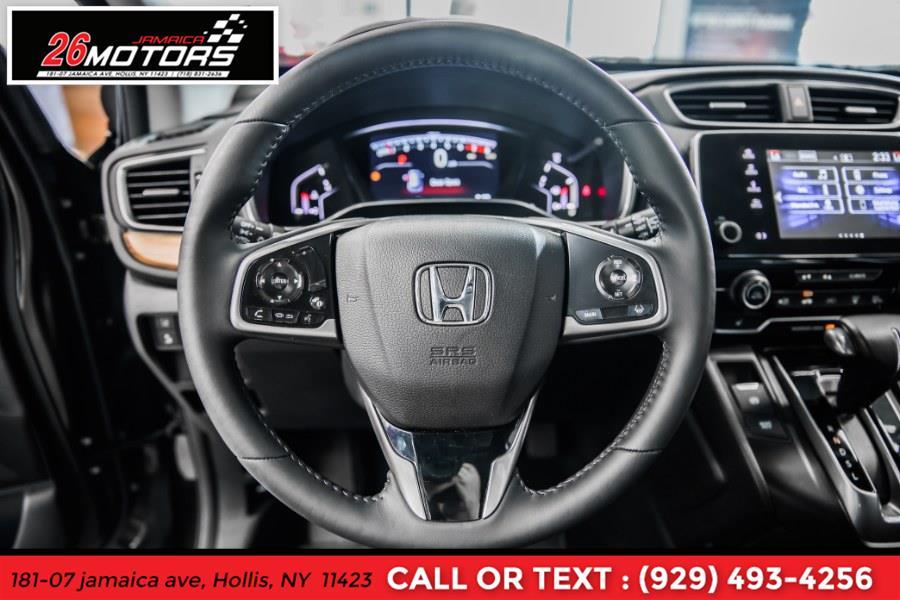 Used Honda CR-V EX-L EX-L AWD 2019 | Jamaica 26 Motors. Hollis, New York