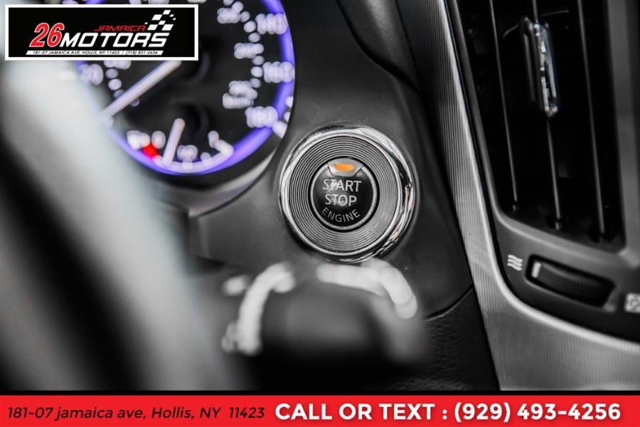Used INFINITI Q60 LUXE 3.0t LUXE AWD 2018 | Jamaica 26 Motors. Hollis, New York