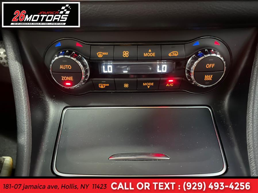 Used Mercedes-Benz CLA ///AMG AMG CLA 45 4MATIC Coupe 2018   Jamaica 26 Motors. Hollis, New York