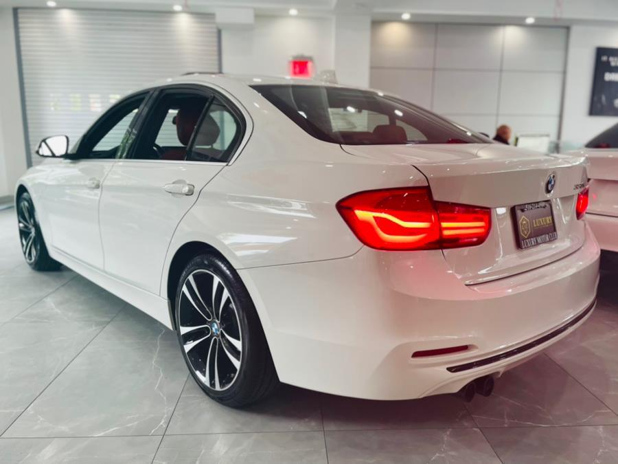 Used BMW 3 Series 330i Sedan 2018   C Rich Cars. Franklin Square, New York