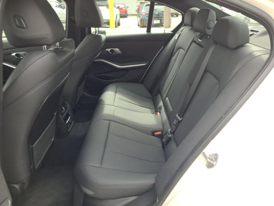 Used BMW 3 Series 330i xDrive Sedan North America 2020   C Rich Cars. Franklin Square, New York
