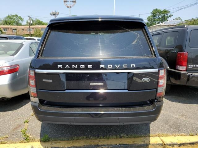 Used Land Rover Range Rover 4WD 4dr Supercharged LWB 2015 | C Rich Cars. Franklin Square, New York