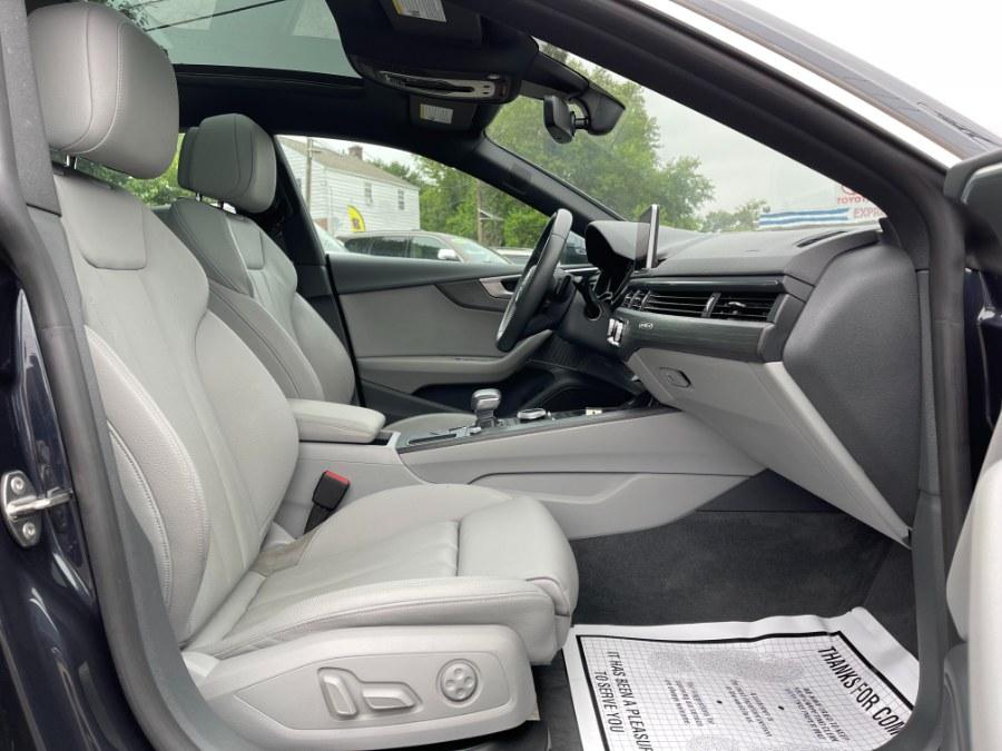 Used Audi A5 Sportback 2.0 TFSI Premium Plus 2018 | Champion Auto Hillside. Hillside, New Jersey