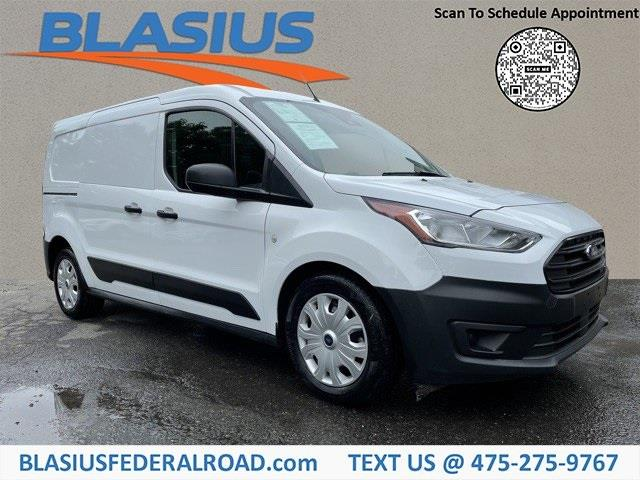 Used Ford Transit Connect XL 2019 | Blasius Federal Road. Brookfield, Connecticut
