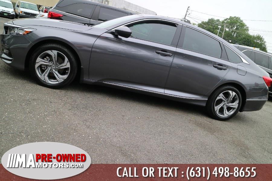 Used Honda Accord Sedan EX 1.5T CVT 2019 | M & A Motors. Huntington, New York