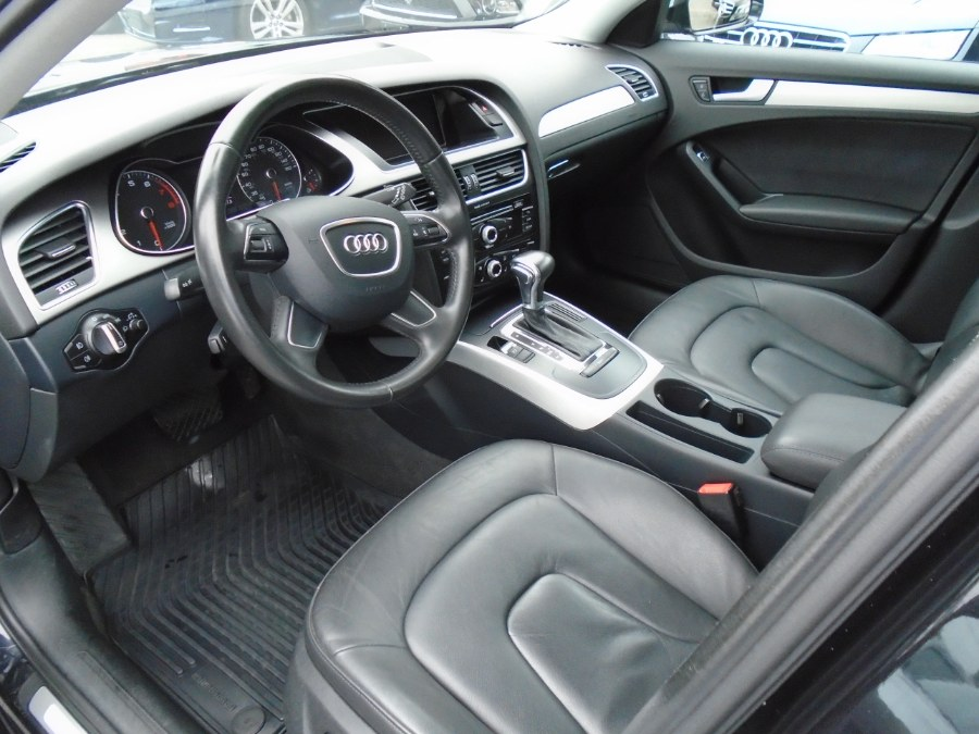 Used Audi allroad 4dr Wgn Premium 2014 | Jim Juliani Motors. Waterbury, Connecticut