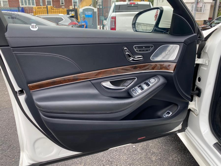 Used Mercedes-Benz S-Class 4dr Sdn S 550 4MATIC 2015 | Sunrise Autoland. Jamaica, New York