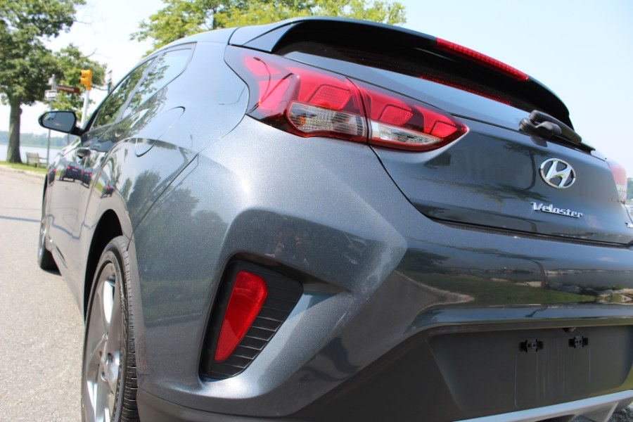 2019 Hyundai Veloster 2.0 Auto, available for sale in Great Neck, NY