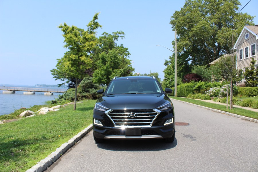 2020 Hyundai Tucson Limited AWD, available for sale in Great Neck, NY
