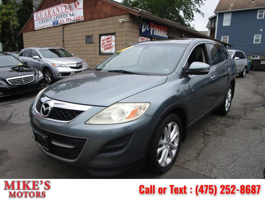Used 2011 Mazda CX-9 in Stratford, Connecticut | Mike's Motors LLC. Stratford, Connecticut