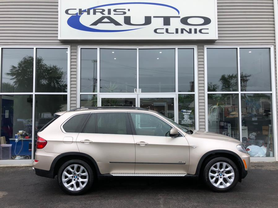 Used 2013 BMW X5 in Plainville, Connecticut | Chris's Auto Clinic. Plainville, Connecticut