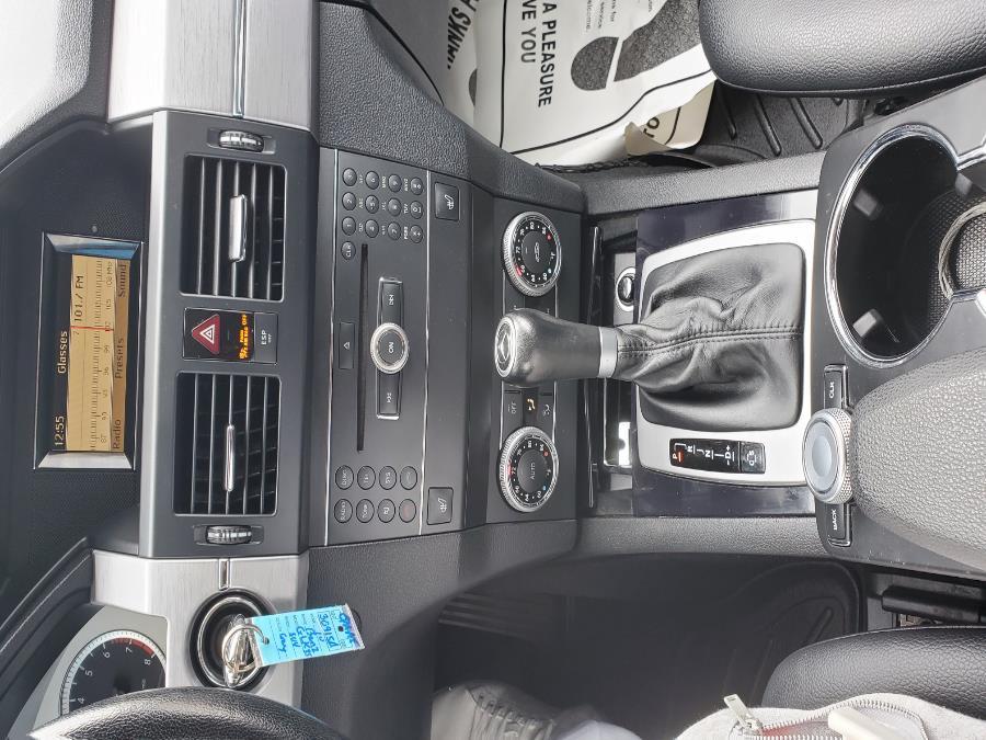 Used Mercedes-Benz GLK-Class 4MATIC 4dr GLK350 2010   Capital Lease and Finance. Brockton, Massachusetts