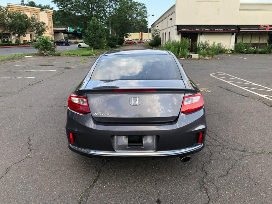 Used Honda Accord Coupe 2dr I4 CVT LX-S 2014   Ledyard Auto Sale LLC. Hartford , Connecticut