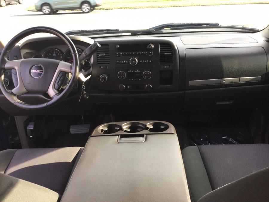 "Used GMC Sierra 1500 4WD Crew Cab 143.5"" SLE 2013 | L&S Automotive LLC. Plantsville, Connecticut"