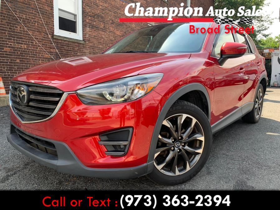 Used 2016 Mazda CX-5 in Newark, New Jersey | Champion Used Auto Sales LLC. Newark, New Jersey