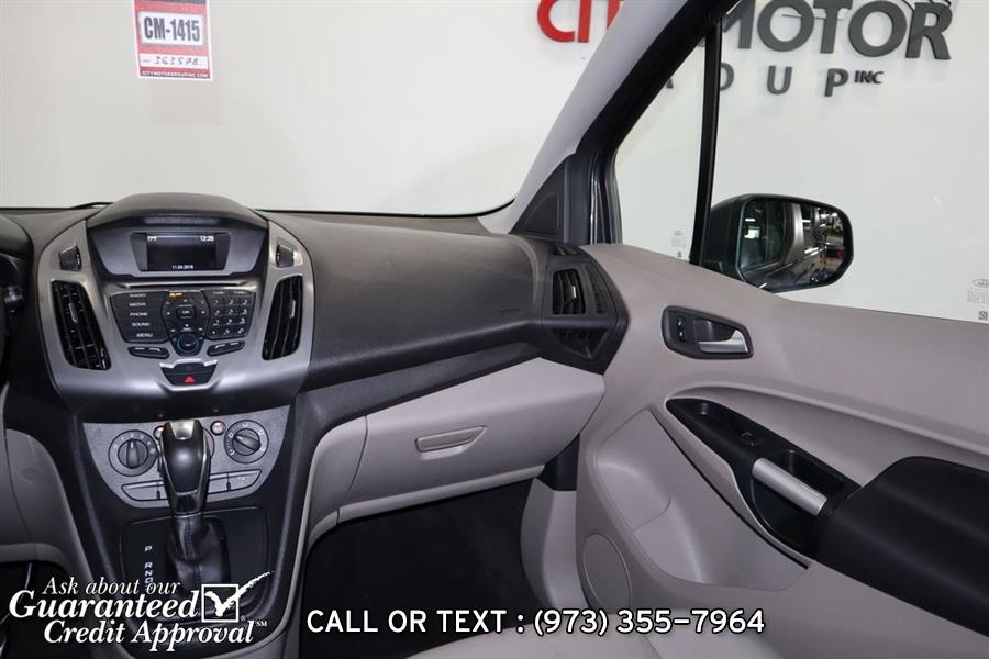 Used Ford Transit Connect XLT 2018 | City Motor Group Inc.. Haskell, New Jersey