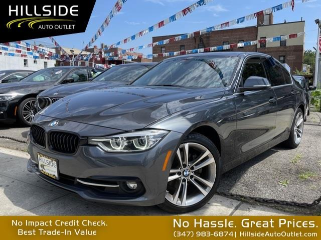 Used BMW 3 Series 330i xDrive 2018 | Hillside Auto Outlet. Jamaica, New York