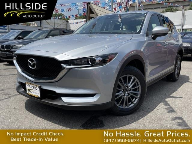Used Mazda Cx-5 Sport 2018 | Hillside Auto Outlet. Jamaica, New York