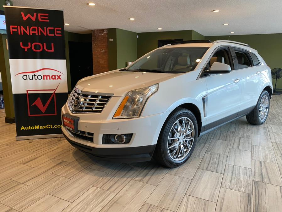 Used 2015 Cadillac SRX in West Hartford, Connecticut | AutoMax. West Hartford, Connecticut