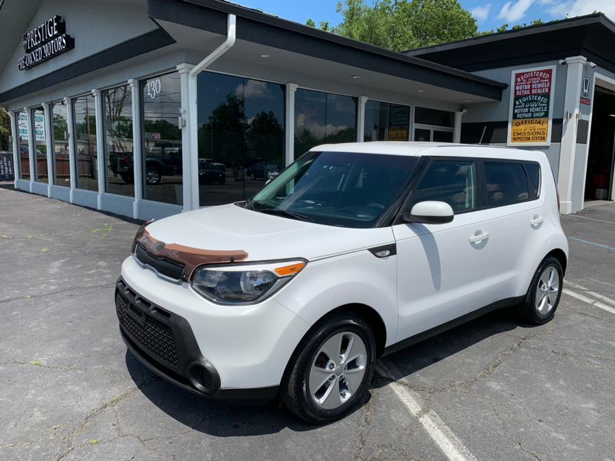 Used 2014 Kia Soul in New Windsor, New York | Prestige Pre-Owned Motors Inc. New Windsor, New York