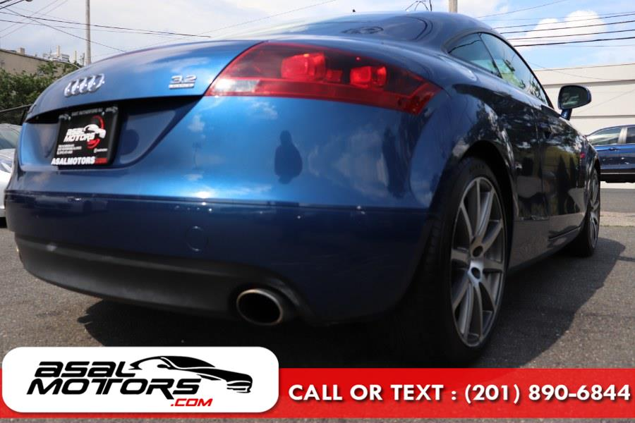 Used Audi TT 2dr Cpe Auto 3.2L quattro 2008 | Asal Motors. East Rutherford, New Jersey