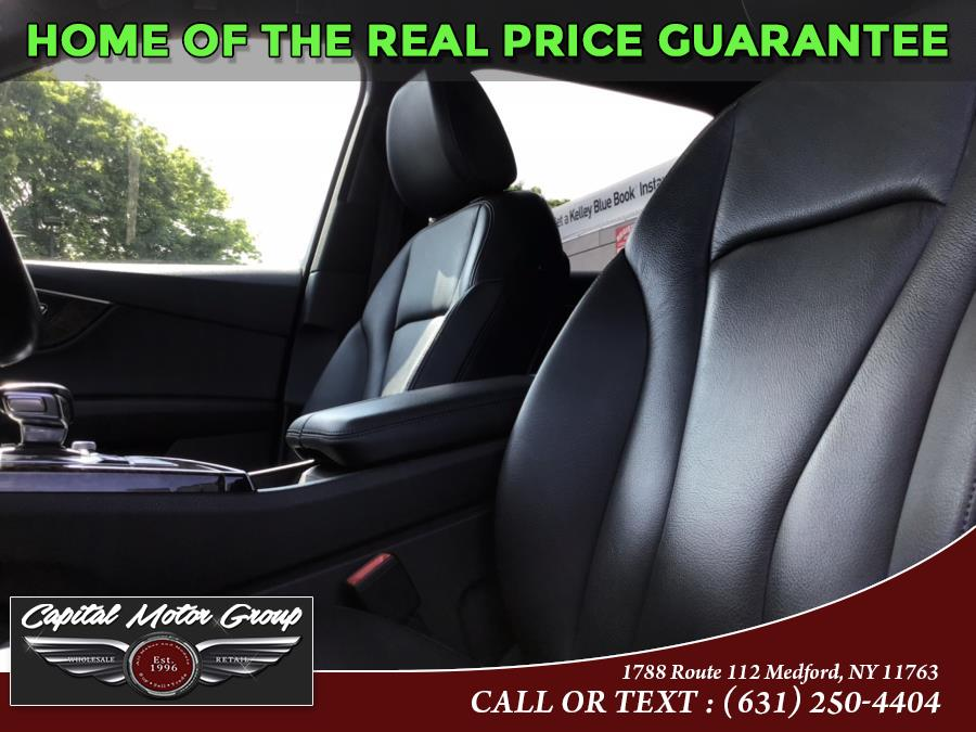 Used Audi Q7 3.0 TFSI Premium Plus 2017 | Capital Motor Group Inc. Medford, New York