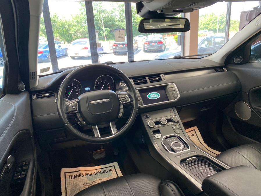 Used Land Rover Range Rover Evoque 5 Door SE 2018   POWER MOTORS EAST. Massapequa Park, New York