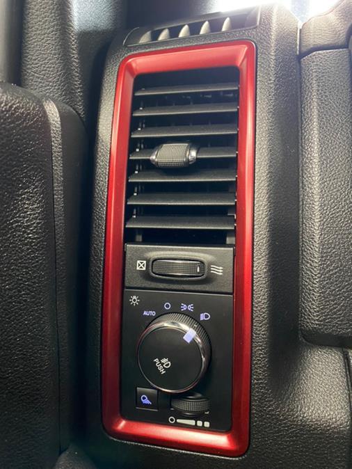 "Used Ram 1500 Rebel 4x4 Crew Cab 5''7"" Box 2017   POWER MOTORS EAST. Massapequa Park, New York"