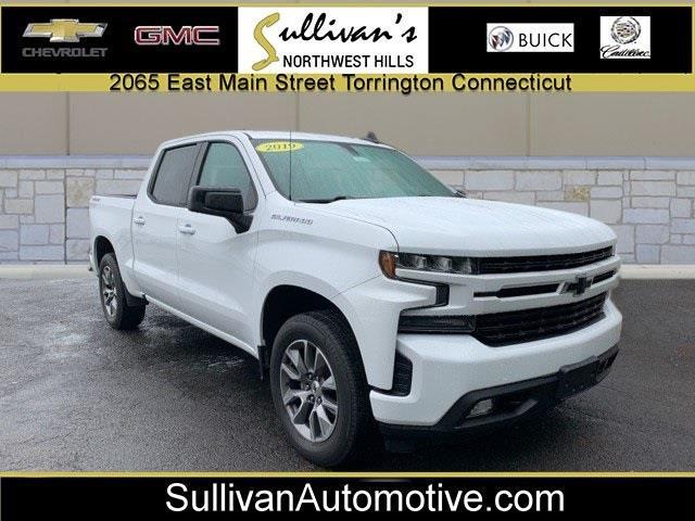 Used 2019 Chevrolet Silverado 1500 in Avon, Connecticut | Sullivan Automotive Group. Avon, Connecticut