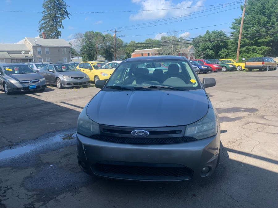 Used 2010 Ford Focus in East Windsor, Connecticut | CT Car Co LLC. East Windsor, Connecticut
