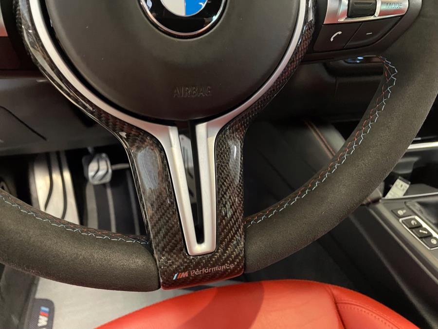 Used BMW M4 2dr Cpe 2016 | M Sport Motorwerx. Waterbury , Connecticut
