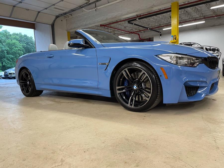 Used 2016 BMW M4 in Waterbury , Connecticut | M Sport Motorwerx. Waterbury , Connecticut