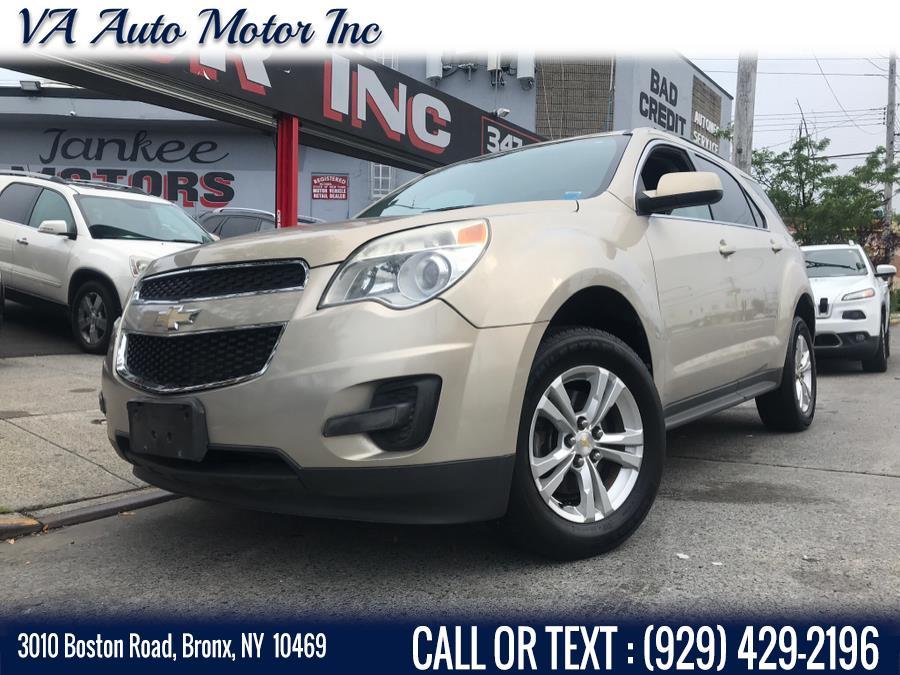 Used 2011 Chevrolet Equinox in Bronx, New York | VA Auto Motor Inc. Bronx, New York