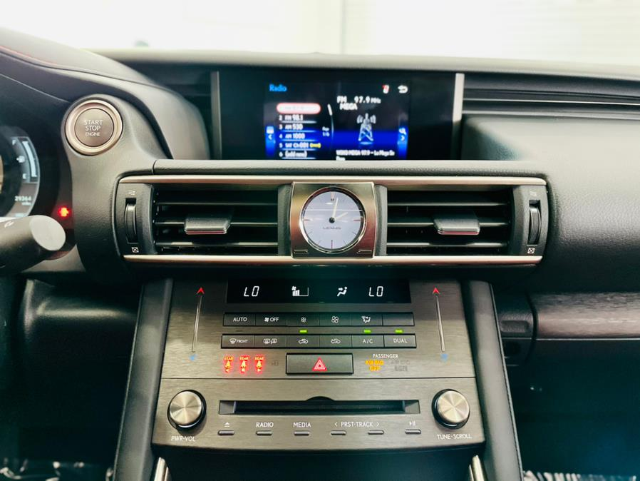 Used Lexus IS IS 300 F Sport AWD 2017 | C Rich Cars. Franklin Square, New York