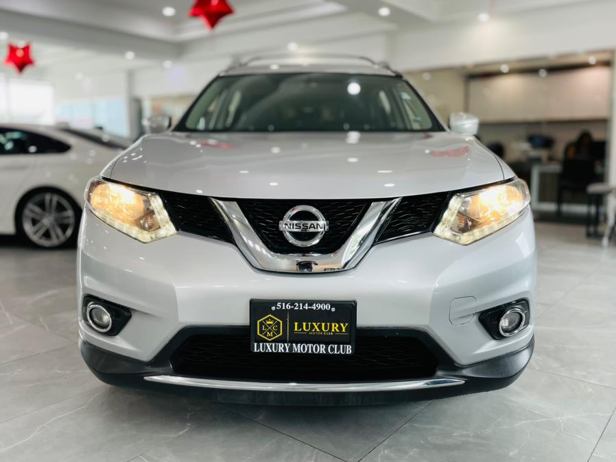 Used Nissan Rogue AWD 4dr SL 2015   C Rich Cars. Franklin Square, New York