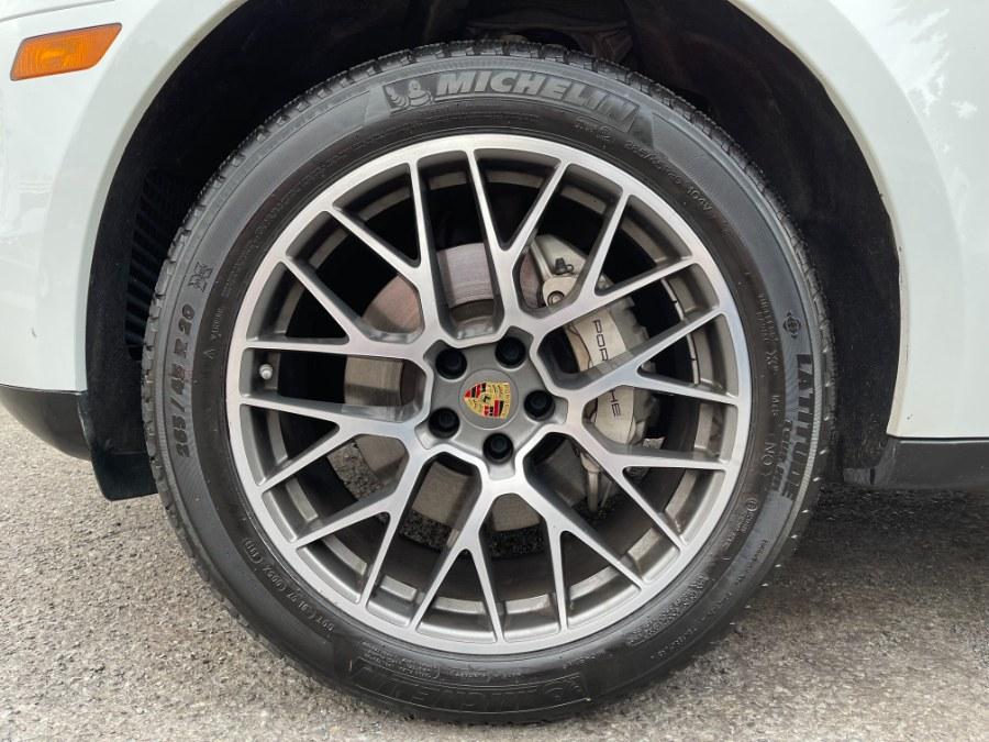 Used Porsche Macan AWD 4dr S 2016   Champion Auto Hillside. Hillside, New Jersey