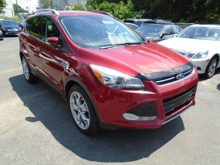 Used 2013 Ford Escape in Waterbury, Connecticut | Jim Juliani Motors. Waterbury, Connecticut