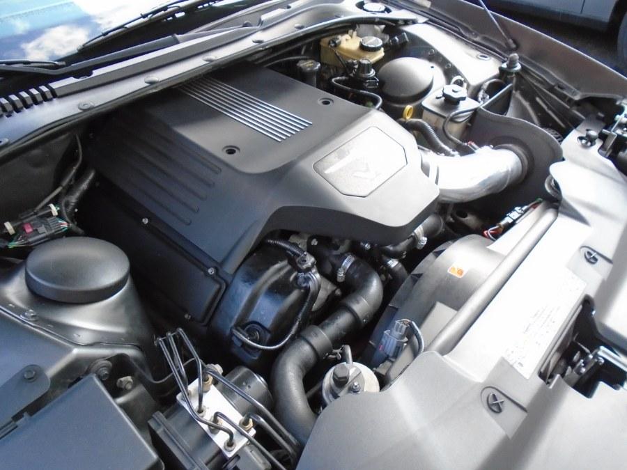 Used Ford Thunderbird limited 2003   Jim Juliani Motors. Waterbury, Connecticut