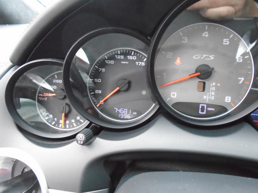 Used Porsche Cayenne AWD 4dr GTS 2014   Jim Juliani Motors. Waterbury, Connecticut