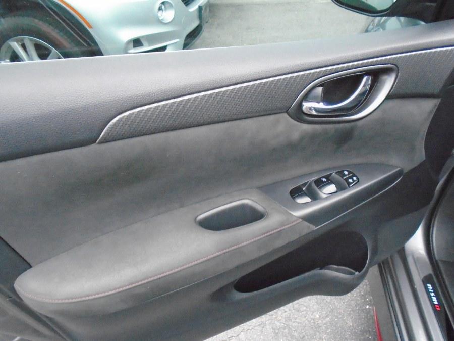 Used Nissan Sentra NISMO Turbo Manual 2017 | Jim Juliani Motors. Waterbury, Connecticut