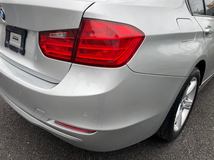 Used BMW 3 Series 4dr Sdn 328i xDrive AWD SULEV South Africa 2015 | Sunrise Autoland. Jamaica, New York