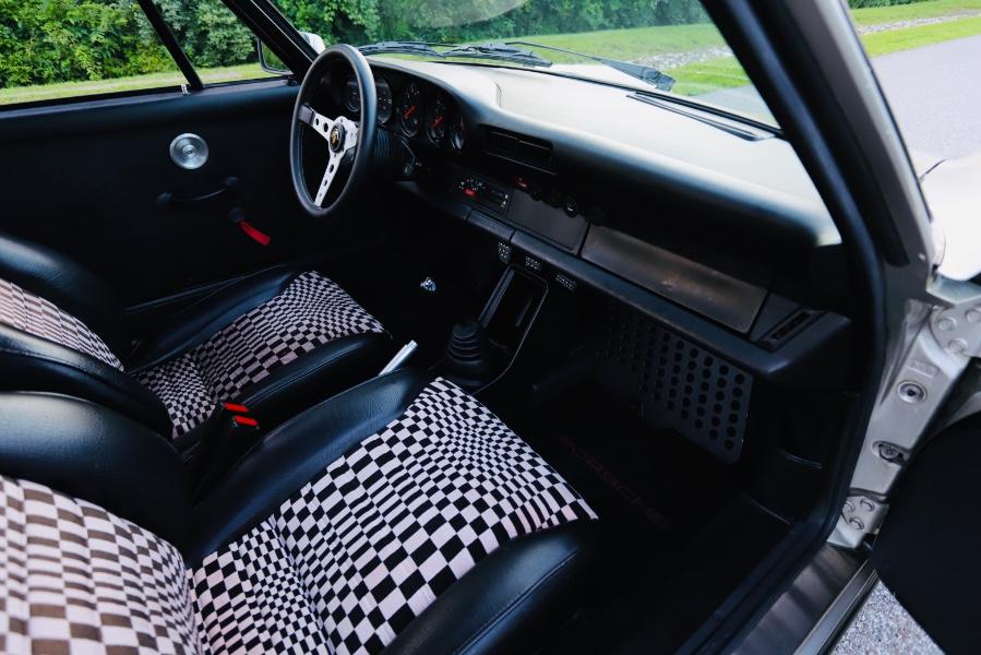 Used Porsche 911SC SC 1981 | Meccanic Shop North Inc. North Salem, New York