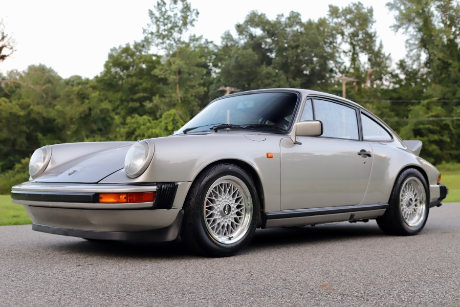 Used 1981 Porsche 911SC in North Salem, New York | Meccanic Shop North Inc. North Salem, New York